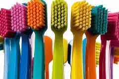 Escolhendo a escova de dentes ideal